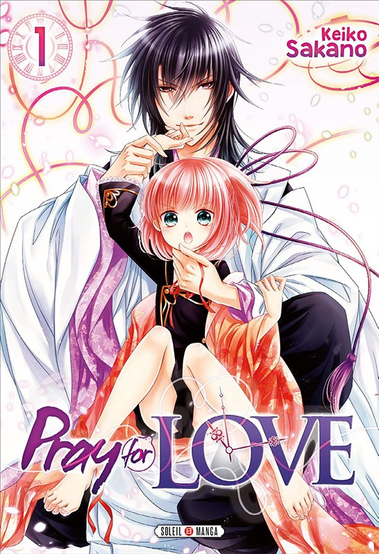 Pray for Love – Tome 1