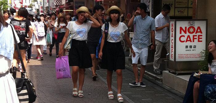 Twins Style – la mode voit double !