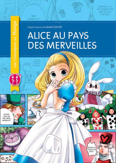 Alice aux pays de merveilles