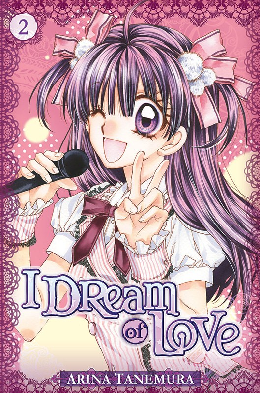 I Dream of Love – Tome 2
