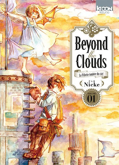 Beyond the Clouds – Tome 1