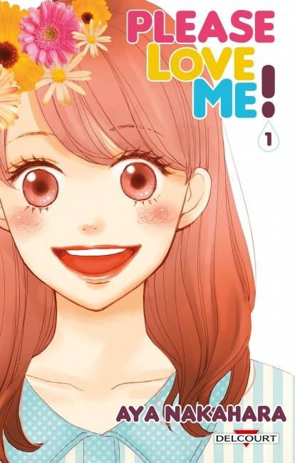 Please love me ! – Tome 01