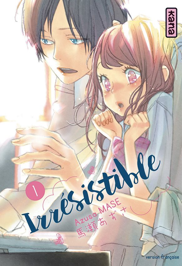Irrésistible – Tome 1