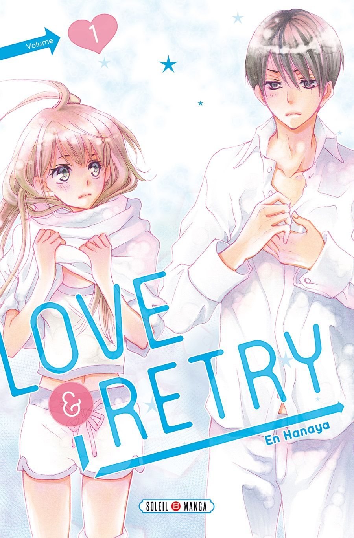 Love & Retry – Tome 1