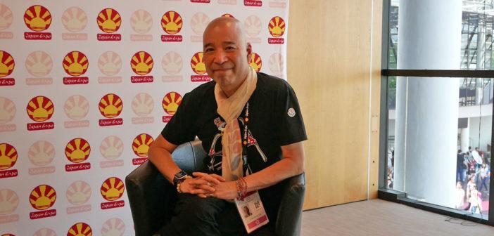 Interview de Maître Nobuaki TOMITA, designer et styliste de kimono
