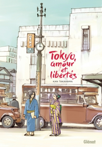 Tokyo, Amour et Liberté