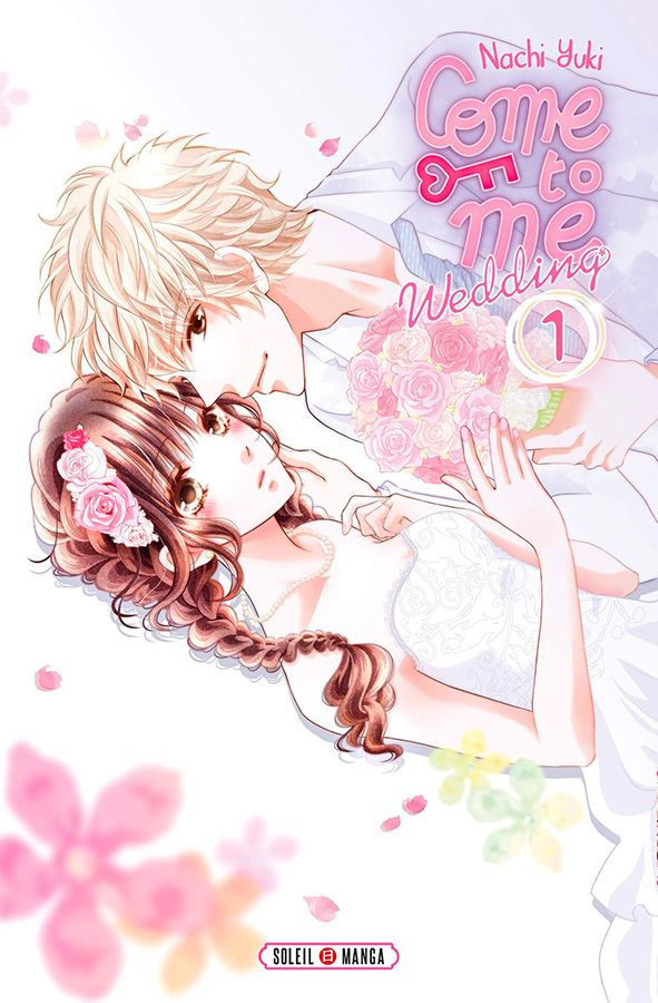 Come to me Weading – Tome 1