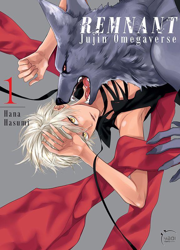 Remnant Jujin Omegaverse – Tome 1