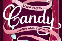 Candy, Candice White l'orpheline - Tome 1