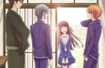 Fruits Basket Saison 1 shojo Anime