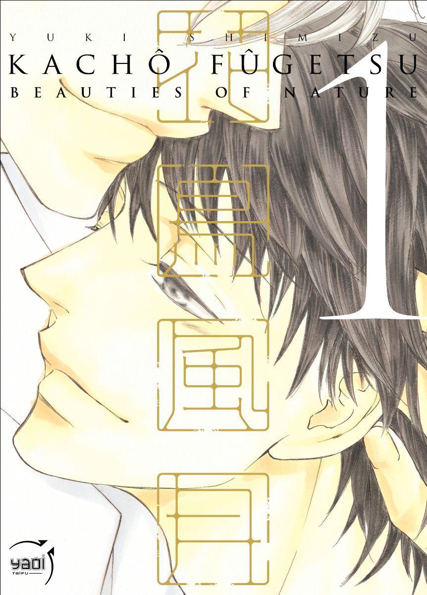 Kachô Fûgetsu Beauties of Nature – Tome 1