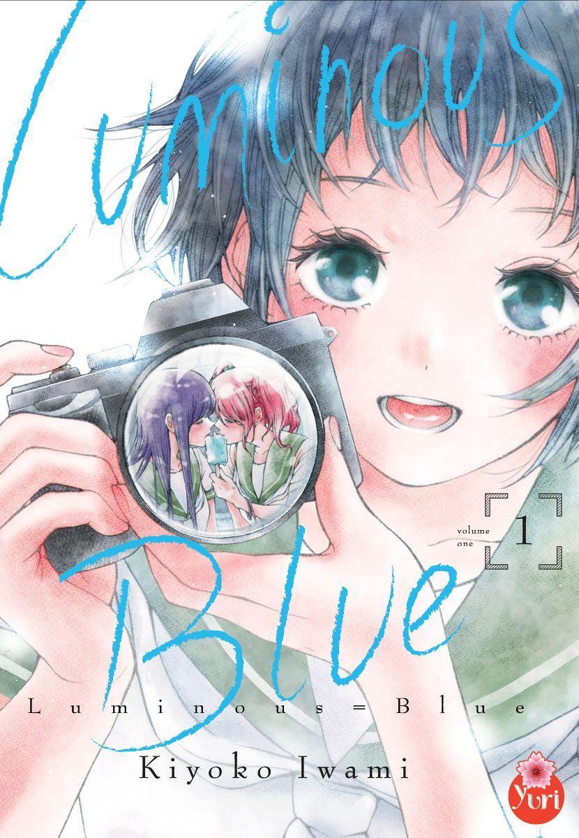 Luminous Blue – Tome 1