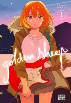 Golden Sheep - Tome 1