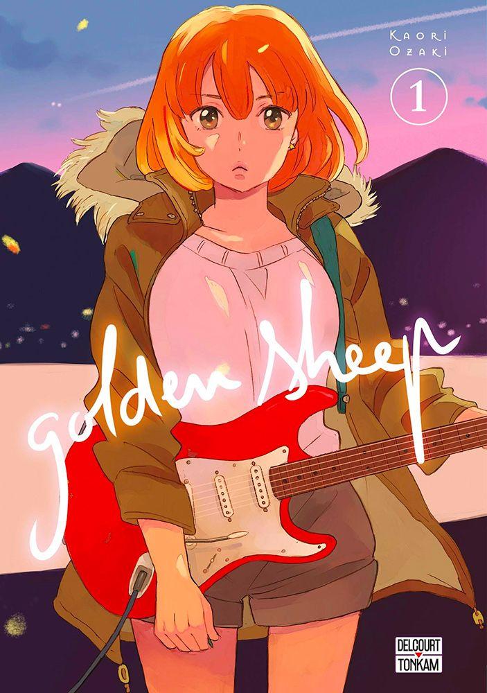 Golden Sheep – Tome 1
