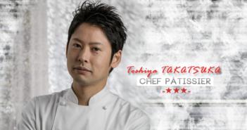 TOSHIYA TAKATSUKA – Parcours d'un chef pâtissier japonais à la conquête de la France