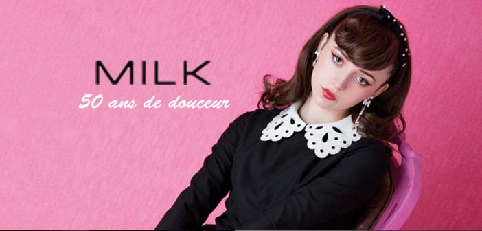 Milk – 50 ans de douceur