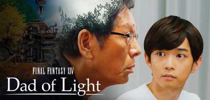 Final Fantasy XIV – Dad of Light
