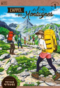 L'Appel des Montagnes - Tome 1