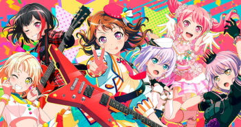 [Mobile] BanG Dream! Girls Band Party!