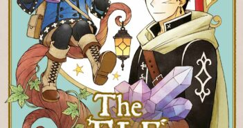 The Elf & the Hunter - Tome 1
