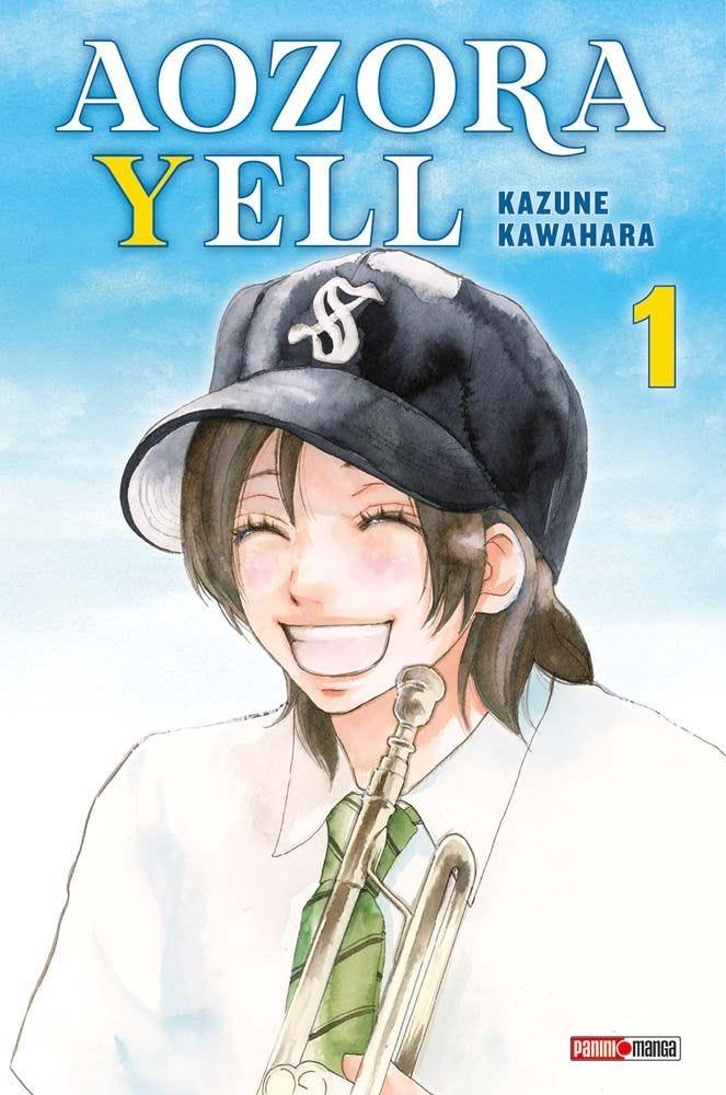 Aozora Yell – Tome 01