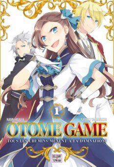 Otome Game - Tome 1