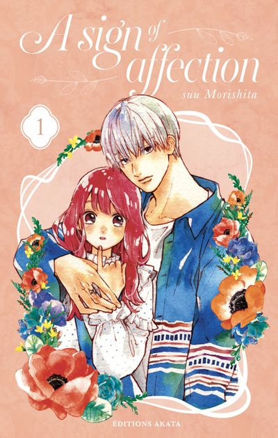 A Sign of Affection – Tome 1