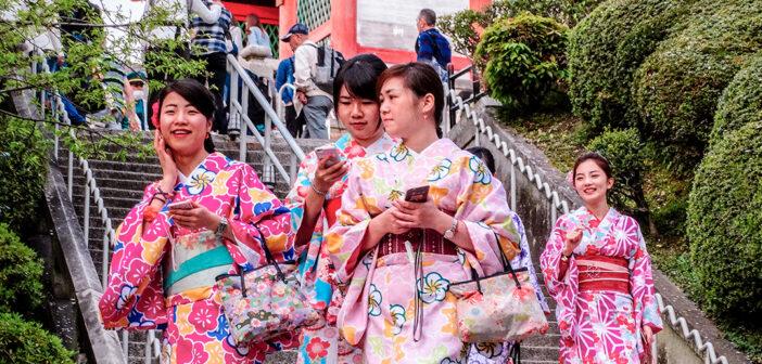 Yukata_Girls