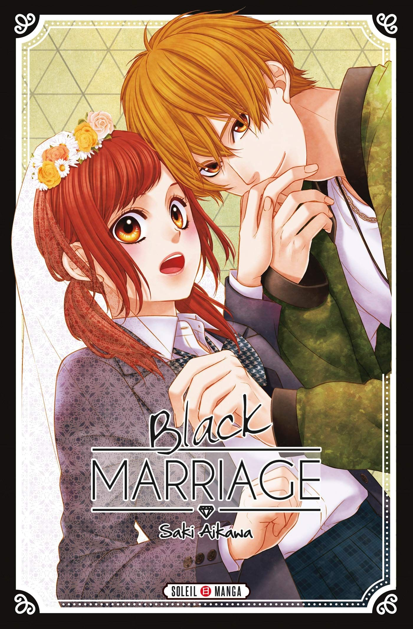 Black Marriage – Tome 1