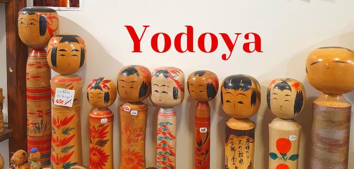 Yodoya
