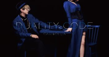 Nouvel album Garnidelia『 Duality Code 』