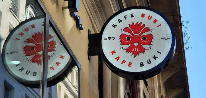 Kafé Buki